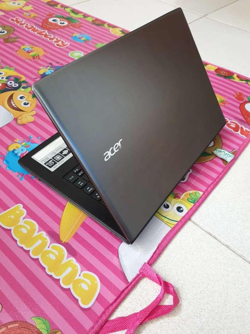 Laptop Acer E5 - 475G 0