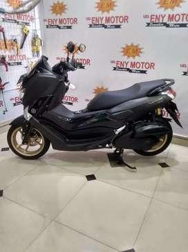 Yamaha NMAX black doff type ABS thun 2018