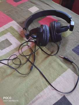 JBL T450 headphn no problem only money urgent