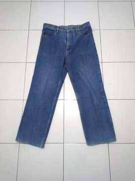 Celana Jeans MC JAGG'S