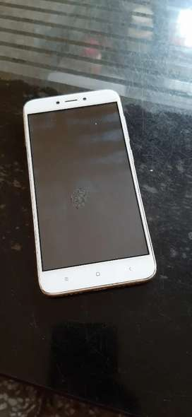 Redmi 4 in a working condition