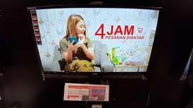 "AKARI LED TV 32"" LE-32K88ID A.HD Gratis BRACKET TV"