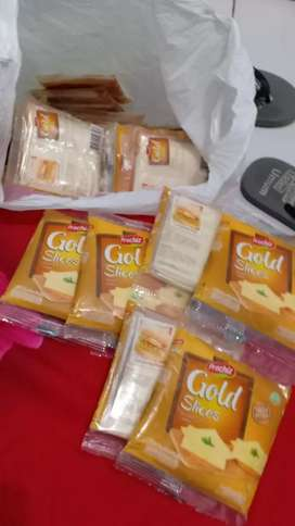 Keju prochiz gold isi 5 PC murah banget