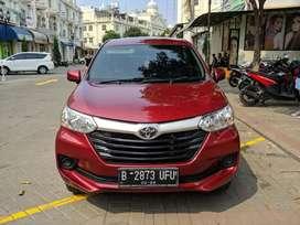 (HARGA CASH) Toyota Avanza E 1.3 AT FULL ORIGINAL 2017