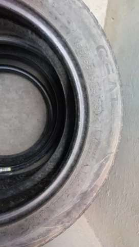 Wagon R CEAT tyres