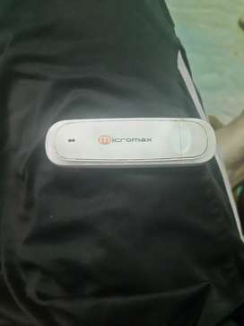 MICROMAX DATA CARD DONGLE