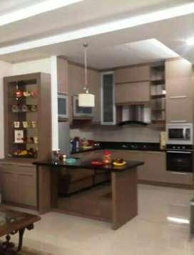 Kitchen set dan lemari pakaian murah