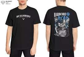 T-shirt bullshirt