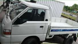 Hyundai Shehzore 2008 hasil kare asan installment or lowest markup ma!