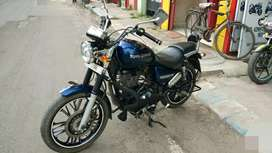 Royal enfield Thunder bird 350 showroom condition all paper update