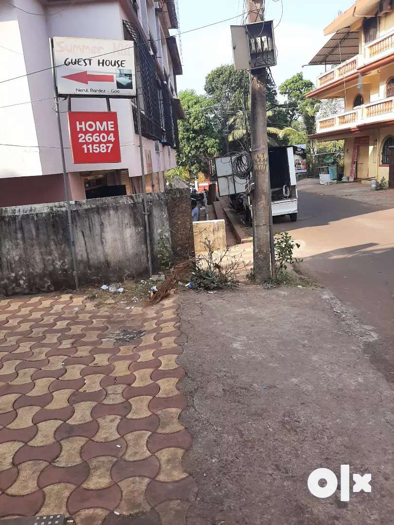 Very close to coco beach and candolim  5 km distance 0