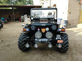 Nagpal jeep Modifiers