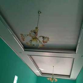Dekorasi plafon