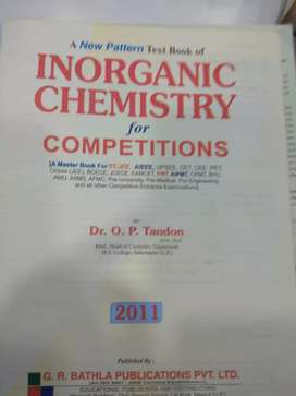 A new pattern text book of organic chemistry