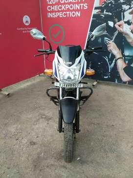 Good Condition TVS Sport StdSF with Warranty |  9271 Jaipur