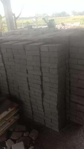 Batako pres paving pres buis beton