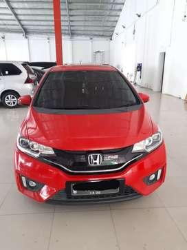 "Honda Jazz RS Matic ""2015"" Merah"