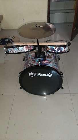 drum mini murah meriah