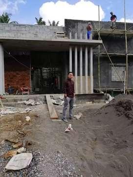 Jasa bangun dan renovasi bangunan