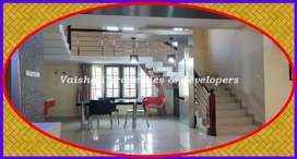 2500 sq.ft, 4 bhk Fully Furnished House for Rent in NGO Qrts.