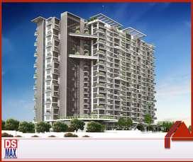 DS-MAX Skycity 3 BHK Ultra luxury Apartments in Thanisandra Main Road