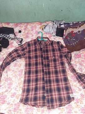 Figure shirt
