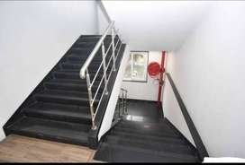 Boarding and Lodging available for rent in vashi.