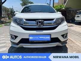 [OLX Autos] BRV / BR-V 2016 E Prestige 1.5 AT Putih #nirwana mobil
