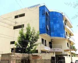 1BHK AND 2BHK furnished flats available on rent