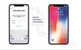 Apple iCloud Lock Bypass 100% for iPhones 6s to X models and iPads