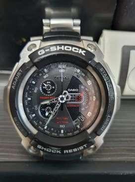Gshock MTG 1100 JDM