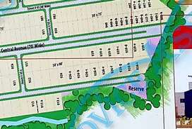 A plot for sell in Islamabad bahria town phes 7