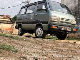 Maruti Suzuki Omni 2008 Petrol Good Condition