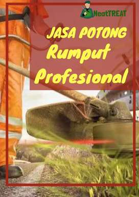 Jasa Potong Rumput Profesional Surabaya