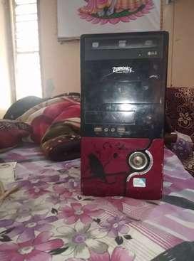 BENQ CPU 2gb ram ₹7000