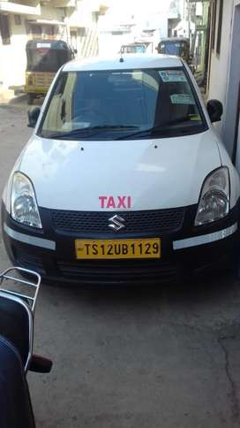 Urgent sale , Maruti Swift dzire Tour