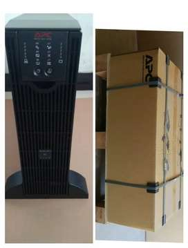 APC ONLINE UPS ALL MODAL AVAILABLE BOX PACK