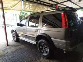 Ford Everest 2004 4x4 Plat Semarang Kota