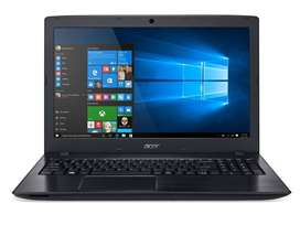 I sale my laptop. Acer Core i5 with 2GB Ram and 320 GB Hard Drive.