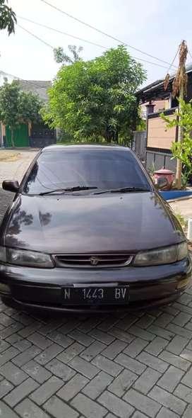 Dijual Timor tahun 1997