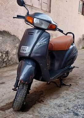 Honda activa 2008 model