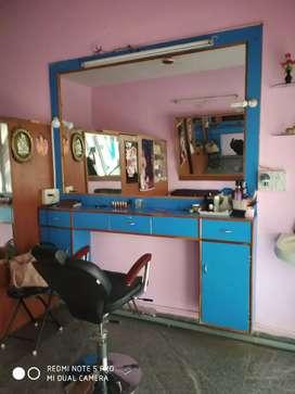 Vandana beauty parlour