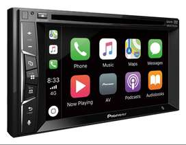 Head Unit Double Din Pioneer AVH-Z2150BT Z Premium Series bluethoots