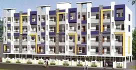 New 2&3BHK Flats For sale In Sujatha nagar