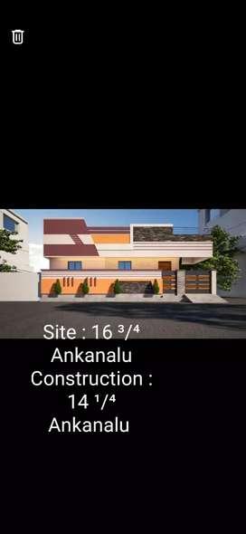 HK Constructions Housing