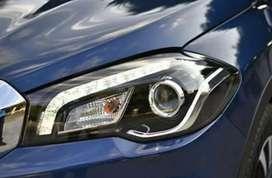 BMW Skoda Mercedes Jaguar VW N More Cars Alloy Side mirror Headlights