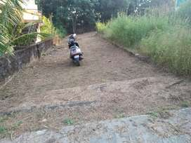 Converted land for sale near bondanthila, Vamanjoor