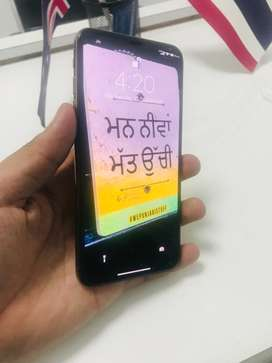IPHONE X MAX  BILLING 15 JULY 2019 without any damage full warranty