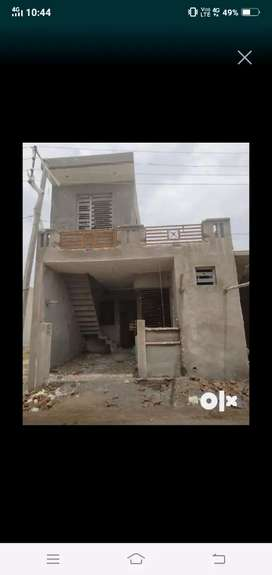 90gaj kothi for sale ready to move
