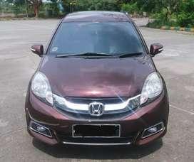 Honda Mobilio E prestige CVT metic 2014